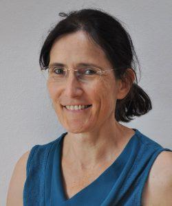 Heilpraktikerin Gudrun Rehbinder